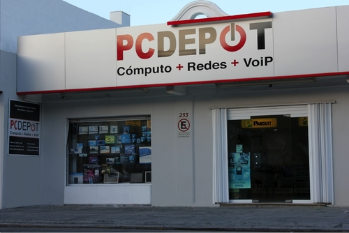 The Pc Depot Playa del Carmen