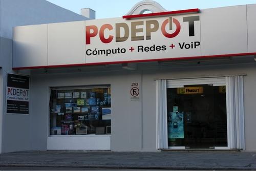 The Pc Depot Playa del Carmen